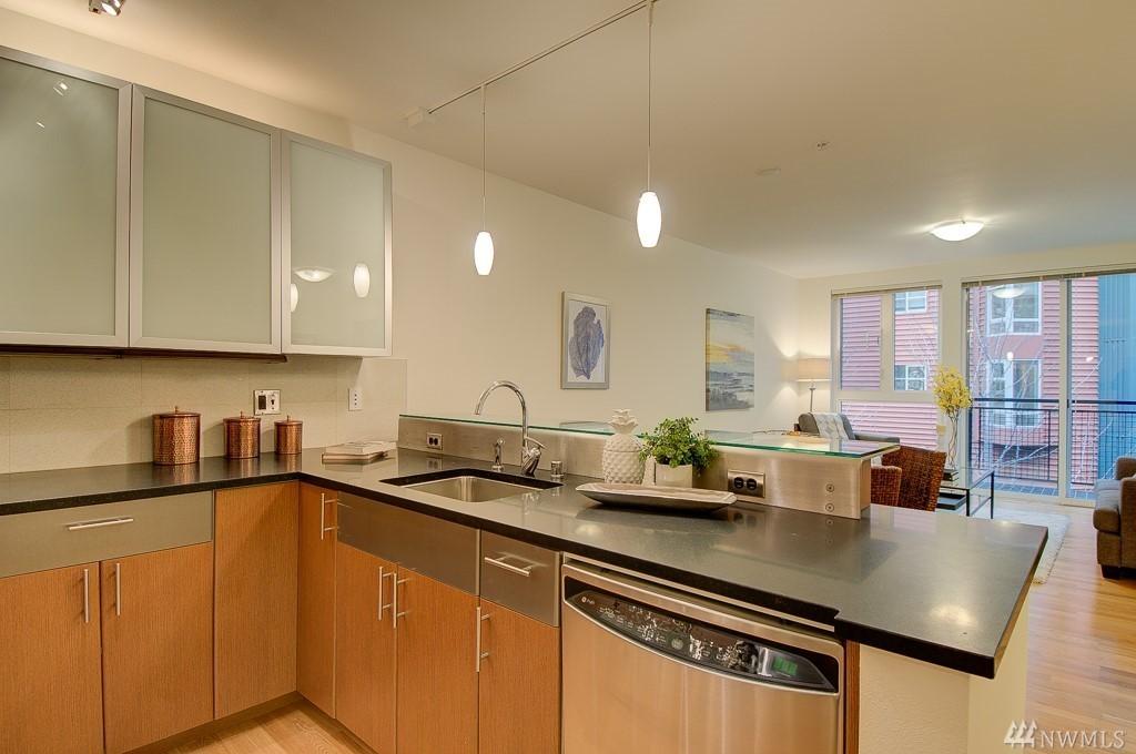 Trio Kitchen
