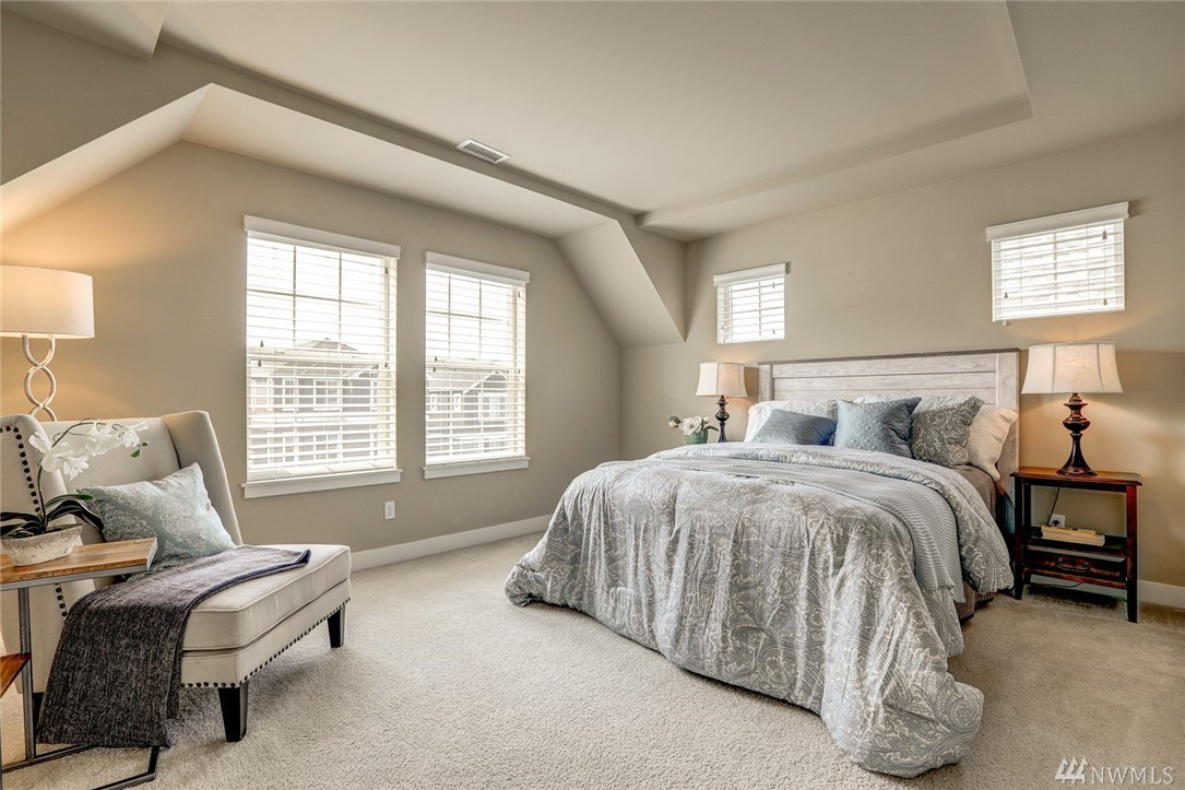 889 Master Bedroom
